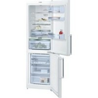 Bosch KGN36AW35G NoFrost Freestanding Fridge Freezer With VitaFresh Drawer White Best Price and Cheapest
