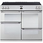 Stoves Sterling 1000Ei Induction Range Cooker-Instal/Del/Rec Best Price and Cheapest