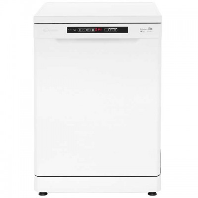 Candy CDP95380PR Standard Dishwasher - White