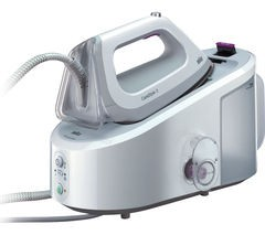 BRAUN CareStyle 3 IS3044 Steam Generator Iron - White Best Price and Cheapest