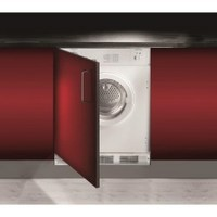BAUMATIC BTD1 Integrated Vented Tumble Dryer Best Price and Cheapest