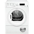 Hotpoint SUTCDGREEN9A1 Tumble Dryer - White Best Price and Cheapest