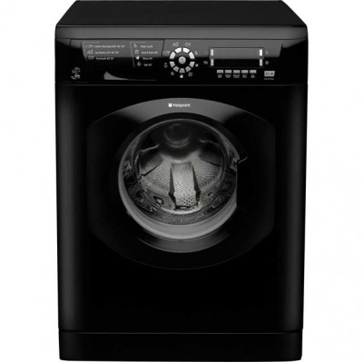 Hotpoint Wmao863k 8kg Washing Machine With 1600 Rpm