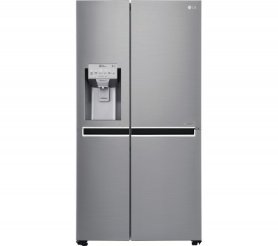 LG GSL961PZBV American-Style Fridge Freezer - Stainless Steel Best Price and Cheapest