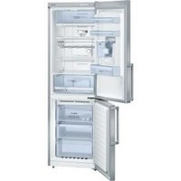 BOSCH KGD36VI30G Fridge Freezer - Stainless Steel Best Price and Cheapest