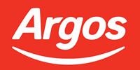Hoover HFF195BK Fridge Freezer - Black Prices at Argos